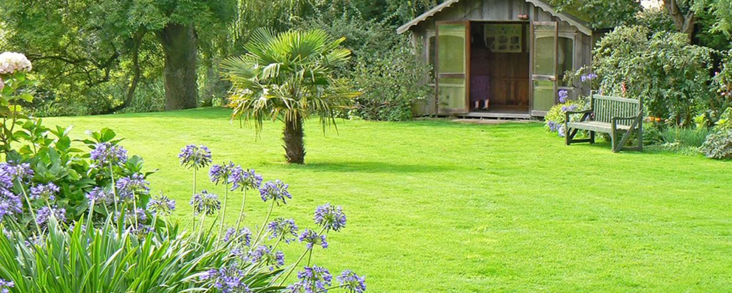 Greenway Lawn Services The Lawn Care Specialists In