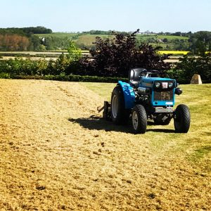 Large lawn paddock services - Greenway Lawn Services
