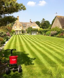 Free lawn inspection survey - Greenway Lawn Services